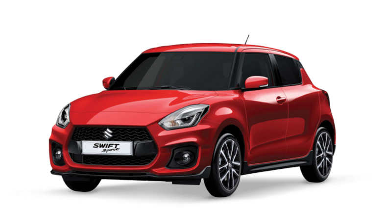 swift-sport-red